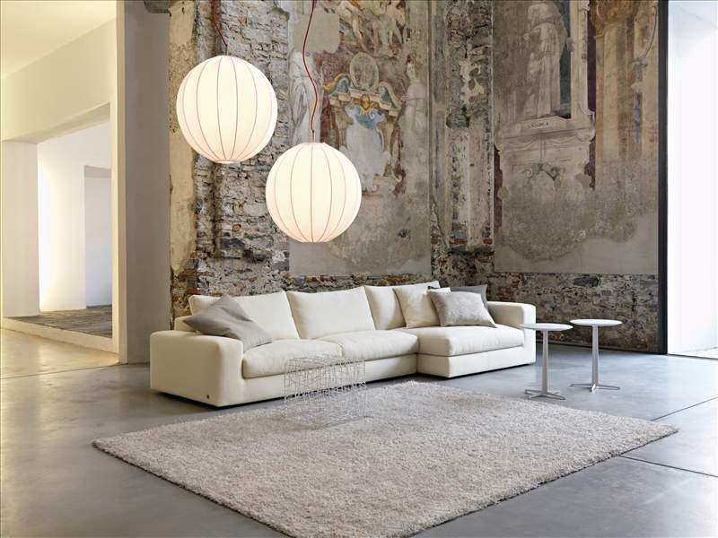 Arredamento divani for Arredamenti per casa moderni